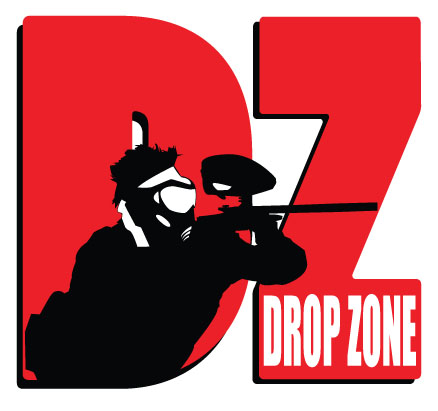 Drop Zone Paintball